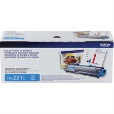 TN-221 Toner Cartridge cyan