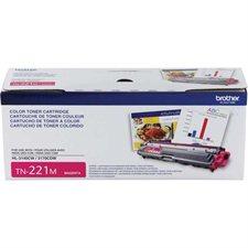 TN-221 Toner Cartridge magenta