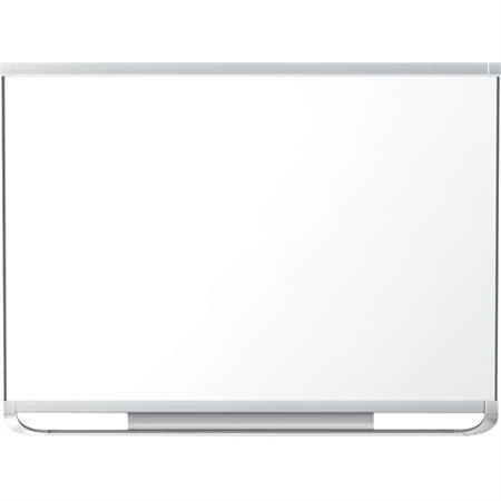 Tableau blanc effaçable à sec magnétique Total Erase® Prestige 2® Cadre aluminium 96 x 48 po