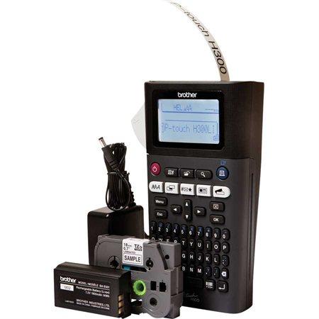 Étiqueteuse Professionnelle Portative PT-H300