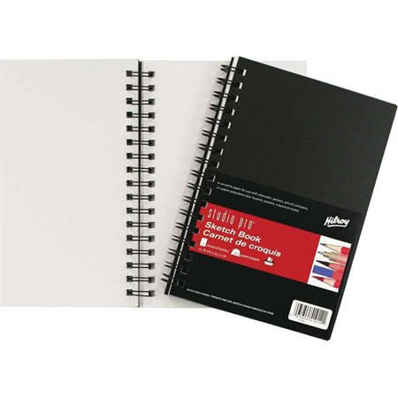 Studio Pro® Poly Sketch Book