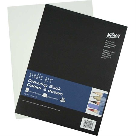 Studio Pro® Drawing Book