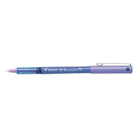 Stylos à bille roulante Hi-Tecpoint V5  /  V7 0,5 mm V5 violet