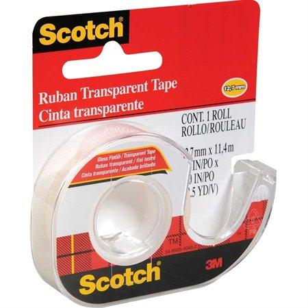 Ruban adhésif transparent Scotch®