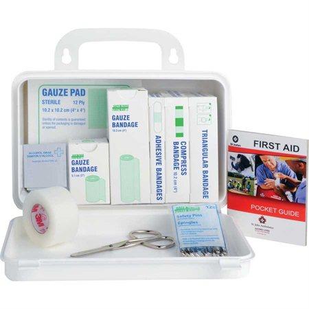 St.John Ambulance First Aid Kits and Refills