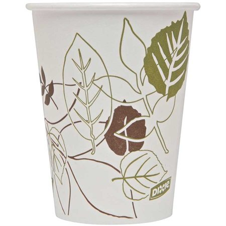 Dixie® Hot Drink Paper Cup 8 oz