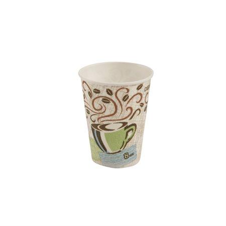 Gobelet pour boisson chaude Dixie® 8 oz