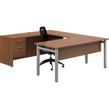 Ionic® U-Shaped Workstation
