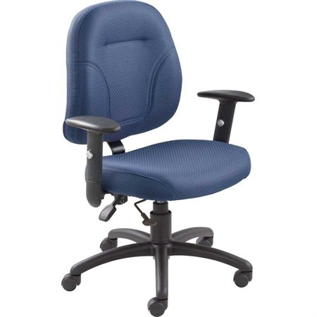 Part-Time 2847F Operator Armchair