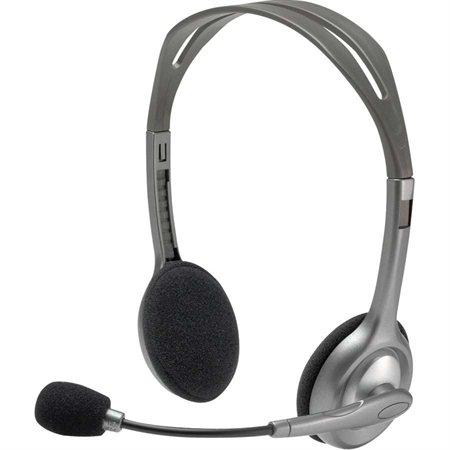 Casque d'écoute H110