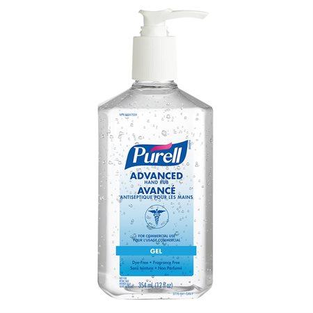 Désinfectant pour les mains Purell®