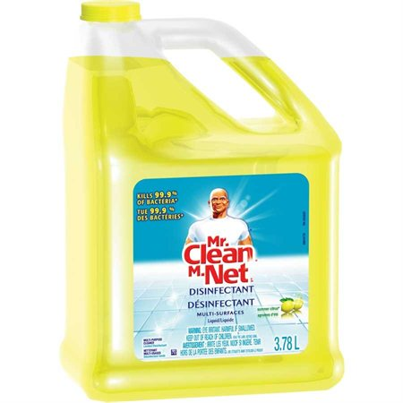 Mr. Clean® Multi-Surface Cleaner