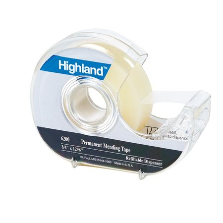 Highland™ Invisible Adhesive Tape