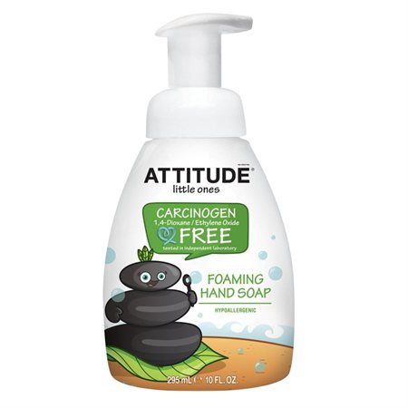 Attitude® little ones Foaming Hand Soap