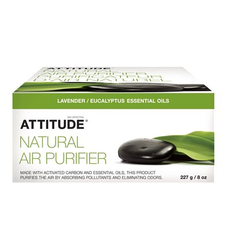 Purificateur d'air naturel Attitude®