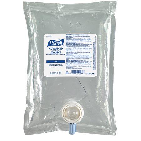 Désinfectant pour les mains Purell® NTX