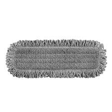 "Executive Multi-purpose Microfiber Mop Dust pad, 21-1/4""."