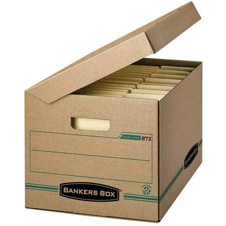 Enviro Stor™ Storage Box