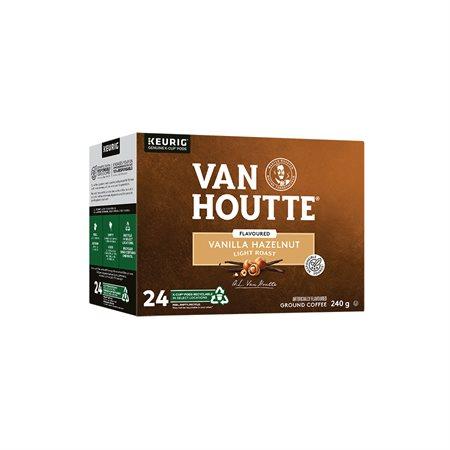 Café Van Houtte® vanille noisette Java