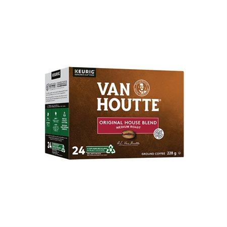 Café Van Houtte® mélange maison