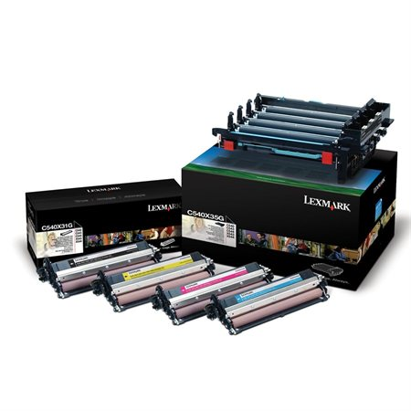 Kit photoconducteur X540X74G