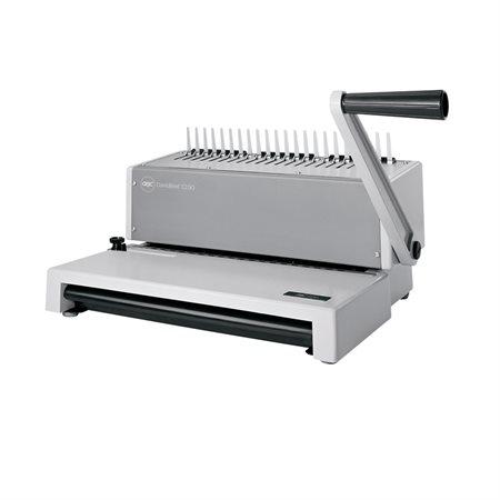 CombBind® C150 Manual Binding System