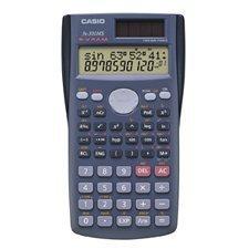 Calculatrice scientifique FX-300MSPLUS