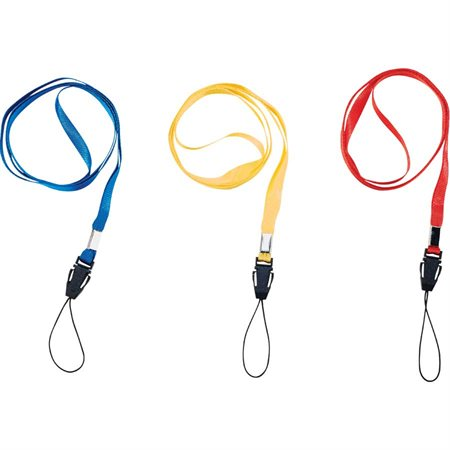 Lanyard for USB Flash Drive