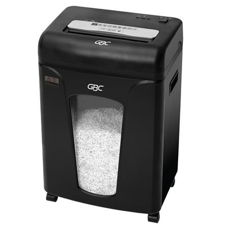 EM09-06 Micro-Cut Executive Shredder