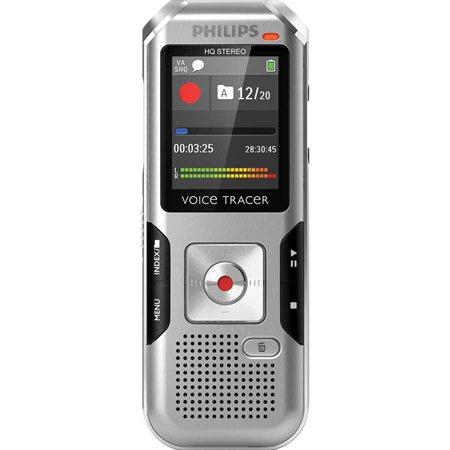 Enregistreur numérique Voice Tracer 4010
