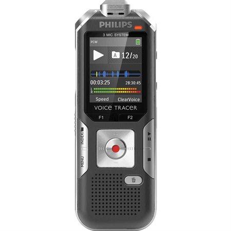 Enregistreur numérique Voice Tracer 6010