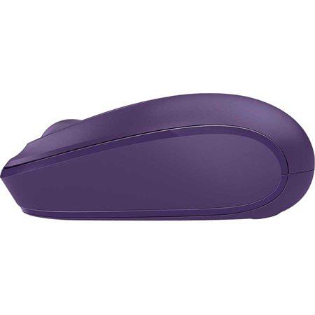 Souris mobile sans fil 1850 violet