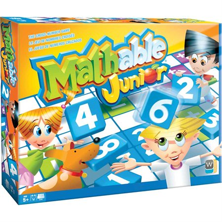 Mathable Junior Game