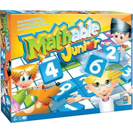 Jeu Mathable Junior