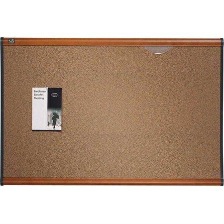 Prestige® Cork Board