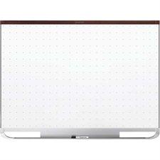 Tableau blanc effaçable à sec magnétique Total Erase® Prestige 2®
