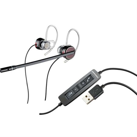 Blackwire C-435M Headset