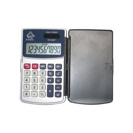 EDC-B5252II Pocket Calculator
