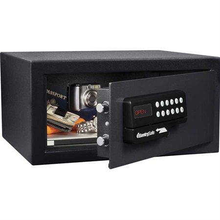 Coffret de sécurité électronique HL100ES