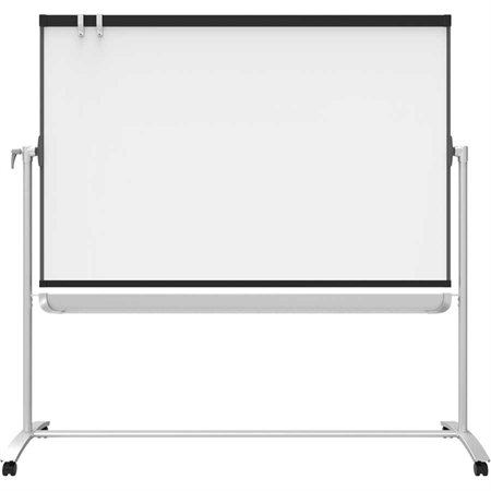 Prestige 2® Magnetic Mobile Presentation Easel