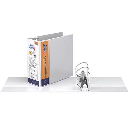 Deluxe QuickFit® Heavy-Duty Presentation Binder
