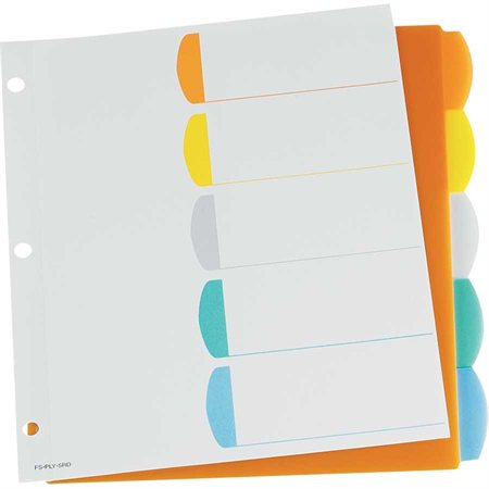 Rapidex™ Poly Dividers