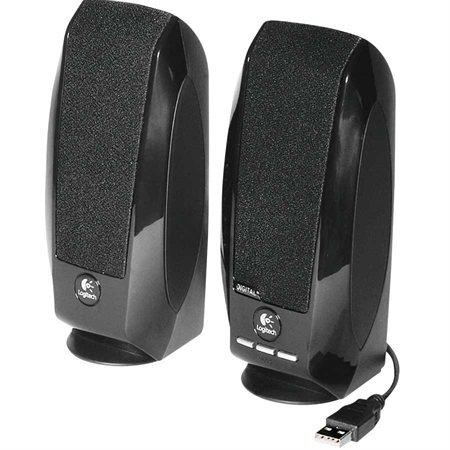 Haut-parleurs USB S150
