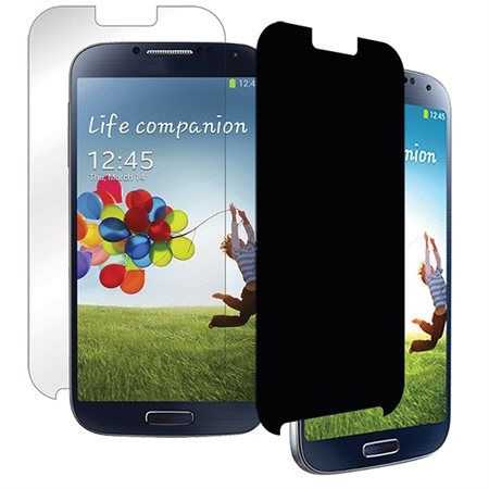 Filtre de confidentialité mobile PrivaScreen™ Galaxy S4