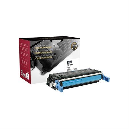 Remanufactured Toner Cartridge (Alternative to HP 641A)