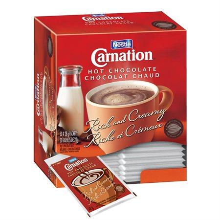 Chocolat chaud Carnation®