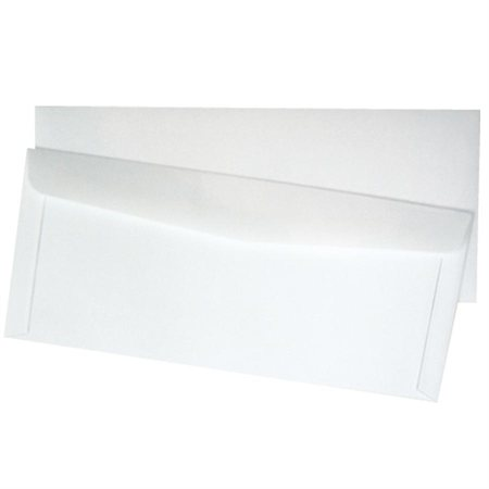 Insertion Friendly Envelope