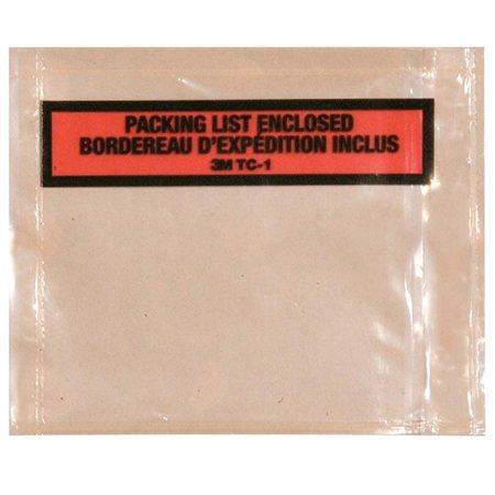Packing Slip Self-Adhesive Envelopes
