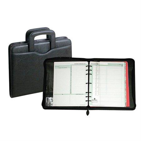 """Planificateur Fresno Format folio, 8-1 / 2 x 11""""."""