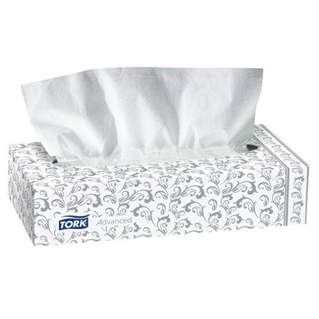 Tork® 2-ply Facial Tissue